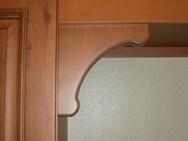 AD Cabinetry -  Kitchen - Detailing