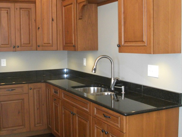 AD Cabinetry -  Kitchen - Upper and Lower Cabinets