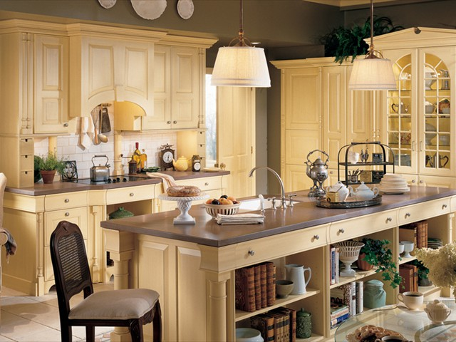 english-country-kitchen