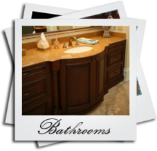 Architecturally Designed Bathroom Images - AD Cabinetry Inc - Albers IL - 618-248-5687
