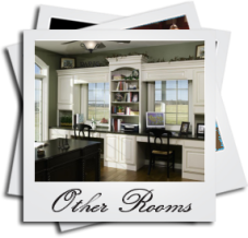 Architecturally Designed Cabinetry Rooms Images - AD Cabinetry Inc - Albers IL - 618-248-5687