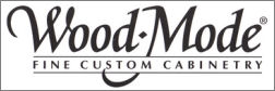 Woodmode Custom Cabinetry Logo - AD Cabinetry Inc - Albers IL - 618-248-5687